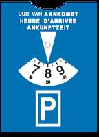 Stationnement à Berchem-Sainte-Agathe